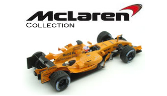 McLaren Collection